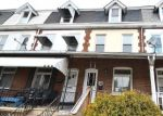 Foreclosed Home in Allentown 18102 W TILGHMAN ST - Property ID: 4326021745