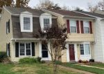 Foreclosed Home in Manassas 20110 BRAXTED LN - Property ID: 4326087880