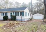 Foreclosed Home in Salisbury 21804 MOUNT OLIVE RD - Property ID: 4326222772