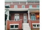 Foreclosed Home in Baltimore 21218 E 28TH ST - Property ID: 4326419417