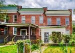 Foreclosed Home in Baltimore 21215 VIOLET AVE - Property ID: 4326513585