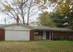 Foreclosed Home in Brownsburg 46112 N COUNTY ROAD 800 E - Property ID: 4326728183