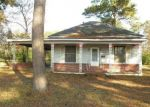 Foreclosed Home in Mansfield 71052 PEGUES ST - Property ID: 4326781177