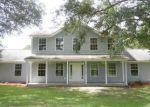 Foreclosed Home in Crawfordville 32327 WOODVILLE HWY - Property ID: 4327047474