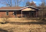 Foreclosed Home in Tahlequah 74464 ARNOLD PRICE DR - Property ID: 4327435519