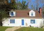 Foreclosed Home in Lawrenceburg 38464 PULASKI ST - Property ID: 4327516100