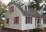 Foreclosed Home in Tappahannock 22560 MUSSEL SWAMP RD - Property ID: 4327538888