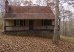 Foreclosed Home in Spout Spring 24593 LIND HILL LN - Property ID: 4327764434