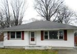 Foreclosed Home in Anderson 46012 WOODLAWN DR - Property ID: 4328356581