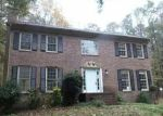 Foreclosed Home in Fayetteville 30214 PRINCETON TRCE - Property ID: 4328471774