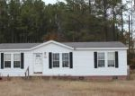 Foreclosed Home in Hamlet 28345 DIRT RD - Property ID: 4328744625