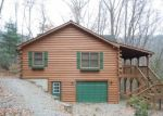 Foreclosed Home in Waynesville 28786 MAGNOLIA WAY - Property ID: 4328809893