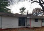 Foreclosed Home in Indianapolis 46222 SILVER MAPLE CT - Property ID: 4328921115