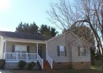 Foreclosed Home in Thomasville 27360 SKYE TRL - Property ID: 4329011794