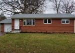 Foreclosed Home in Indianapolis 46224 MAPLEWOOD DR - Property ID: 4329115591