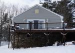 Foreclosed Home in Casco 04015 ALLANS POND RD - Property ID: 4329463784