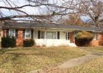 Foreclosed Home in Coffeyville 67337 N BUCKEYE ST - Property ID: 4329482161