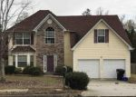 Foreclosed Home in Fairburn 30213 CASTLE WAY - Property ID: 4329740131