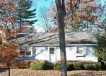 Foreclosed Home in West Suffield 06093 JACKSON DR - Property ID: 4330216209