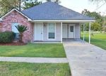Foreclosed Home in Gonzales 70737 W SIDNEY ST - Property ID: 4330389656