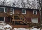 Foreclosed Home in Milford 18337 BLUEGILL RD - Property ID: 4330780322