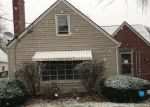 Foreclosed Home in Canton 44708 SARATOGA AVE NW - Property ID: 4331134200