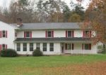 Foreclosed Home in Blue Ridge 24064 MOUNTAIN PASS RD - Property ID: 4331350121