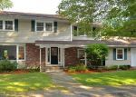 Foreclosed Home in Newtown 06470 JOHN BEACH RD - Property ID: 4331987829