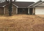 Foreclosed Home in Shawnee 74804 LIMESTONE DR - Property ID: 4332147686