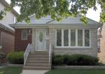 Foreclosed Home in Chicago 60634 N NOTTINGHAM AVE - Property ID: 4332191927