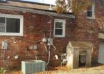 Foreclosed Home in District Heights 20747 IRON FORGE RD - Property ID: 4332504183