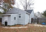 Foreclosed Home in Petersburg 23803 PERDUE AVE - Property ID: 4332512518