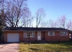 Foreclosed Home in Olney 62450 DOGWOOD DR - Property ID: 4332634263