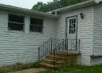 Foreclosed Home in Liberty Mills 46946 N 3RD ST - Property ID: 4333995489