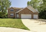 Foreclosed Home in Richton Park 60471 MILLARD AVE - Property ID: 4334287625