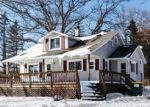 Foreclosed Home in Mosinee 54455 SANDY CREEK RD - Property ID: 4335274375