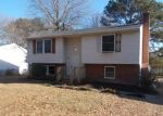 Foreclosed Home in Richmond 23234 BROOKSHIRE DR - Property ID: 4335436425