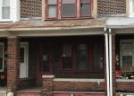 Foreclosed Home in Allentown 18104 W GREEN ST - Property ID: 4335662872