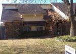 Foreclosed Home in Broken Arrow 74011 S MAPLE AVE - Property ID: 4335969441