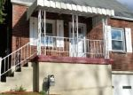 Foreclosed Home in Weirton 26062 KUSIC ST - Property ID: 4336981600
