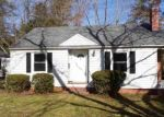 Foreclosed Home in Florence 29501 CHEROKEE RD - Property ID: 4337205403