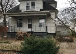 Foreclosed Home in Clinton 61727 E JULIA ST - Property ID: 4337488779