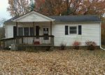 Foreclosed Home in Cloverdale 46120 LEWIS DR - Property ID: 4337536967