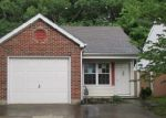 Foreclosed Home in Evansville 47715 PARK RIDGE DR - Property ID: 4337563671