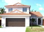 Foreclosed Home in Miami 33193 SW 157TH PL - Property ID: 4337629359
