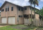 Foreclosed Home in Kapaa 96746 MIULANA PL - Property ID: 4337703829