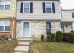 Foreclosed Home in Hyattsville 20785 CONTINENTAL PL - Property ID: 4338083547