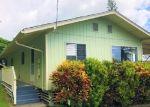 Foreclosed Home in Kailua Kona 96740 KUMAKANI ST - Property ID: 4338133922