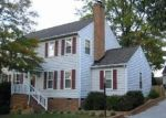 Foreclosed Home in Richmond 23237 SNOWFLAKE DR - Property ID: 4338192148