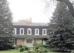 Foreclosed Home in Flossmoor 60422 BOB O LINK RD - Property ID: 4338314802